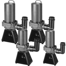 Pondmaster Submersible Hy-Drive Skimmer Pond Pump