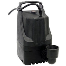EasyPro Submersible Spirit Pond Pump