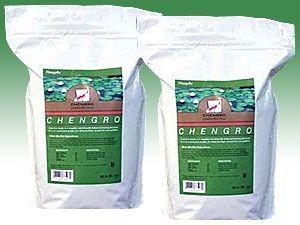 Chengro Staple Maintenance Pellets Fish Foods