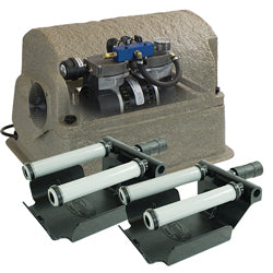 Airmax Shallow Water Series Aeration Systems SW20 & SW40