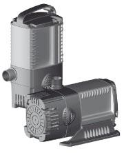 Sicce Submersible Syncra High Flow Pond Pump
