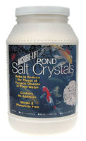 Microbe-Lift Pond Salt Crystals Water Treatment
