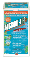 Microbe-Lift PL Water Treatment