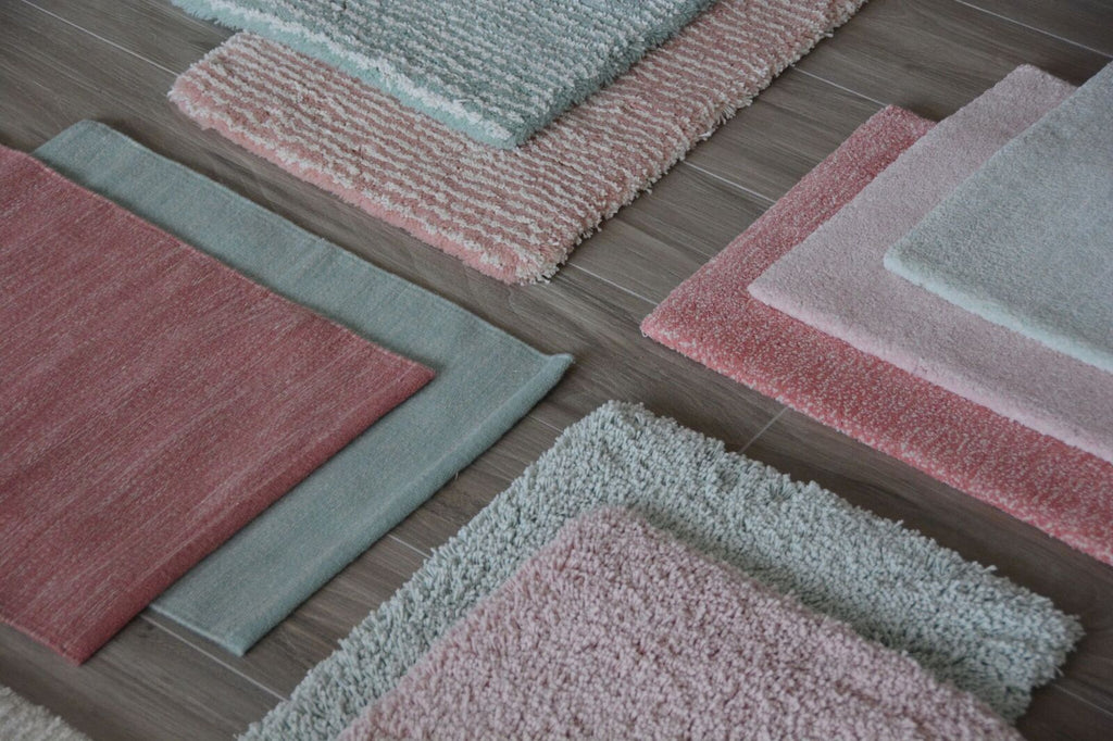 non toxic area rugs