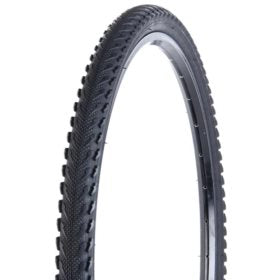 Evo, All-Road, 29x1.75, Rigide, Tringle, 30TPI, 30-50PSI, Noir