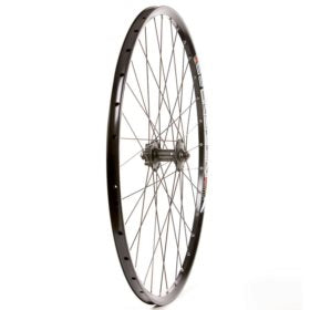 Wheel Shop, Roue 29'' Avant Sun Inferno 25/ HB-M618, Rayons DT Stainless Noir X 32, 15x100mm TA, Center Lock