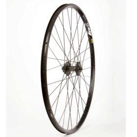 Wheel Shop, Roue 29'' Avant Mavic TN119 Noir/ HB-M618, Rayons DT Stainless Noir X 32, Essieu TA 15mm, Center Lock