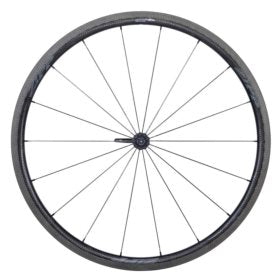 Zipp, 202 NSW, Roue, 700C, Tringle, QR, OLD: 100mm, Frein: Sur jante, Avant