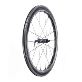 Zipp, 454 NSW, Roue, 700C, Tringle, QR, OLD: 100mm, Frein: Sur jante, Avant