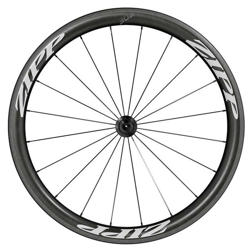 Roue ZIPP 302 Carbone  Front, 700c, 20 rayons, QR, 100mm