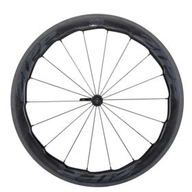Zipp, 454 NSW Disc, Roue, Front, 700c, 24 rayons, QR/15/12mm TA, 100mm