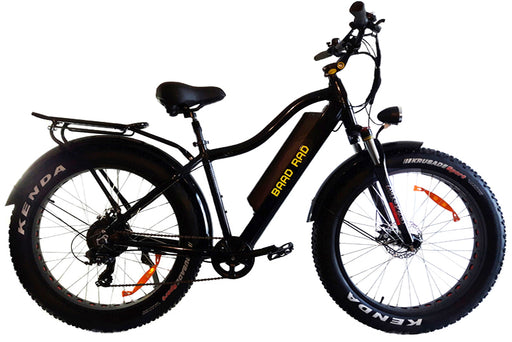 Fat Bike Baad Rad électrique 48 v 500 w