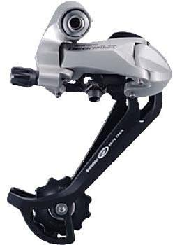 Shimano Deore LX RD-M580 SGS 9-Speed Rapid Rise Rear Derailleur