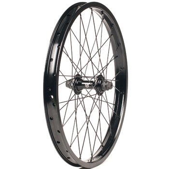 SALT PLUS SUMMIT FRONT WHEEL 18""