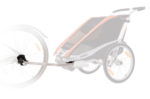 Chariot Bicycle Trailer Kit - Cheetah XT