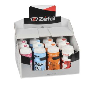 Zéfal, Boîte de 12 bidons et attaches Little Z, 350ml