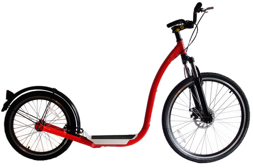 DOGSCOOTER Toucan roue 20/26 pouces