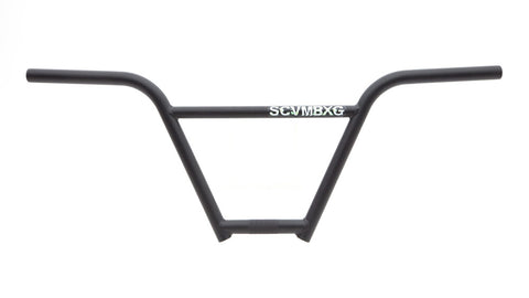 "Fitbikeco|FIT BEGIN 4PC SCUMBAG BAR 9.42"" BLK