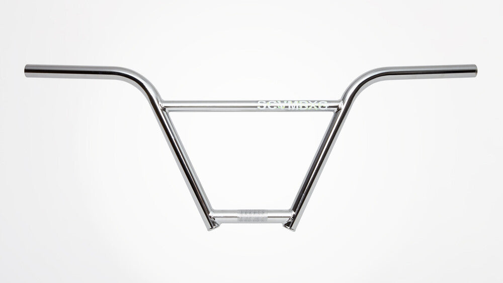 "Fitbikeco|FIT BEGIN 4PC SCUMBAG BAR 9.42"" CHROME