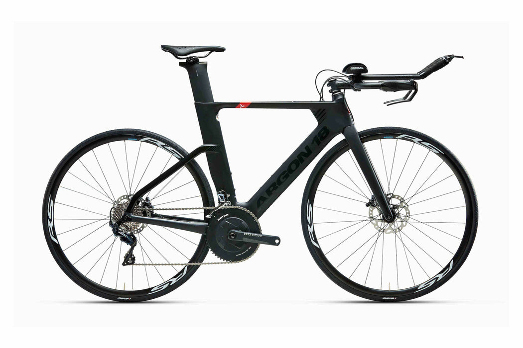 E-117 Tri+ Disc Sram force 22|Argon 18|Cycle LM