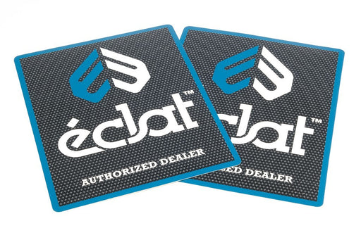 Éclat|Authorized Dealer Sticker|Cycle LM