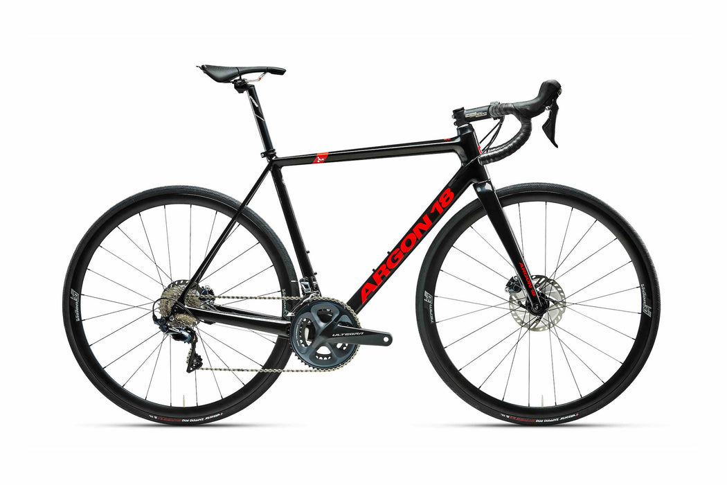 Gallium CS Force 22 |Argon 18|Cycle LM