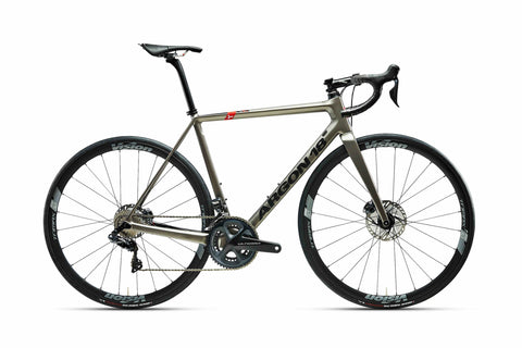 Gallium Disc Force 22 |Argon 18|Cycle LM