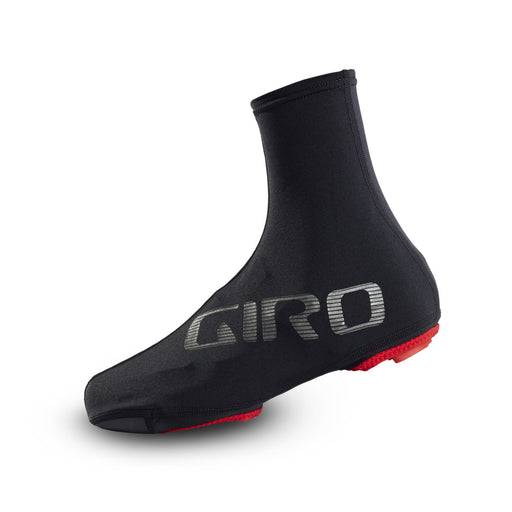ULTRALIGHT AERO SHOE COVER NOIR L
