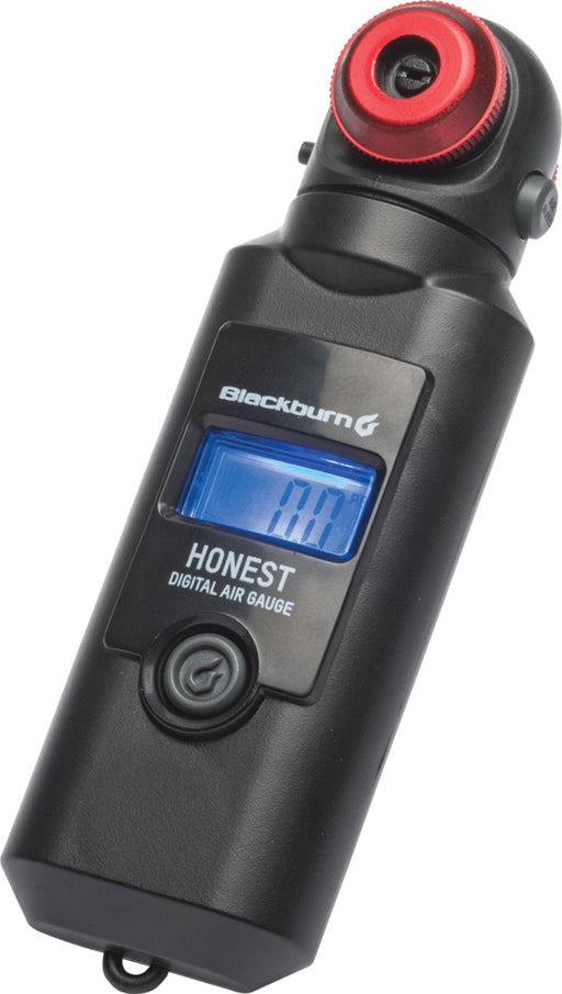 Honest Digital Pressure Gauge