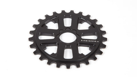 Fitbikeco|FIT KEY SPROCKET 25T BLK |cycle LM