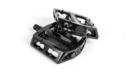 FIT MAC ALLOY PEDALS BLACK