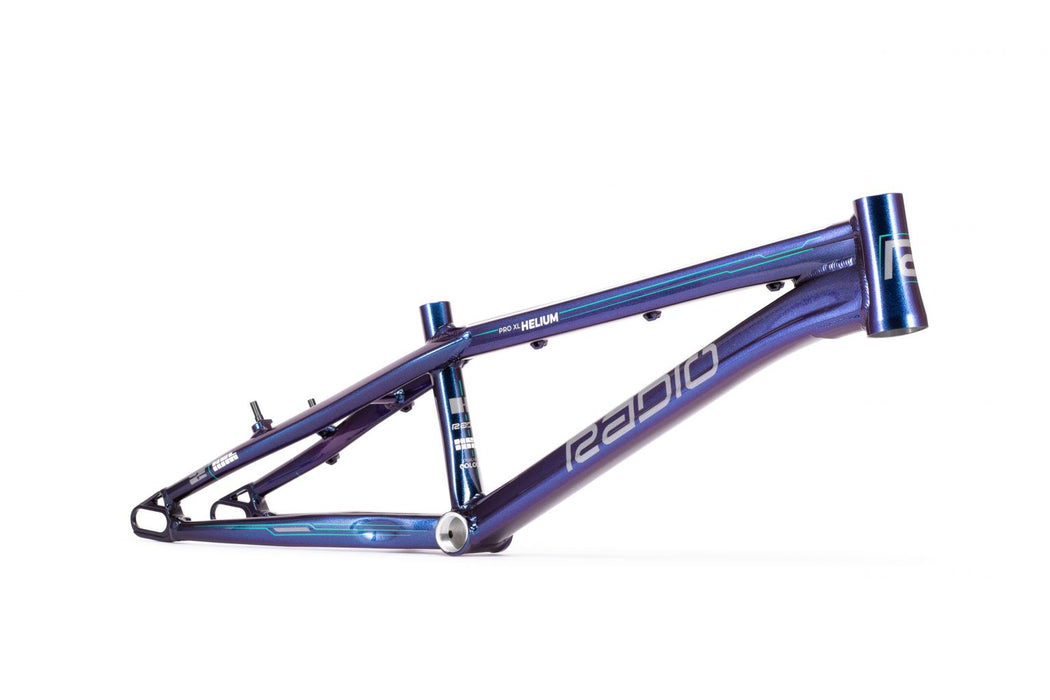 Radio Race Helium Pro Xl Frame 2021|Radio Raceline|Cycle LM