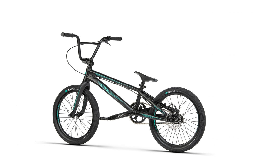 Quartz Pro Xxl 2021|Radio Raceline|Cycle LM