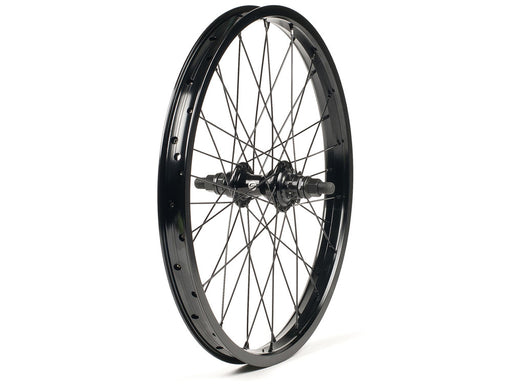 SALT PLUS MESA VERTEX FC WHEEL BLACK RSD
