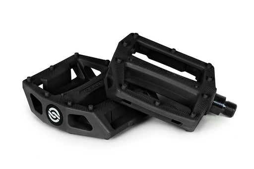 SALT AM PEDALS NYLON NOIR
