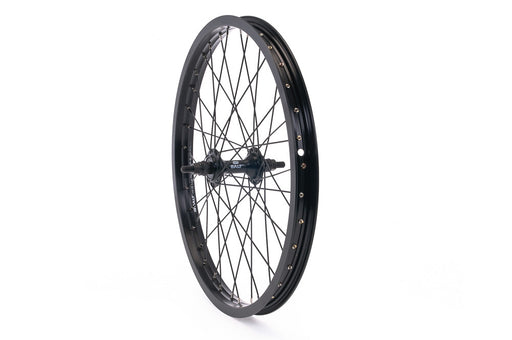 "SALT ROOKIE FRONT WHEEL 18"" LB"