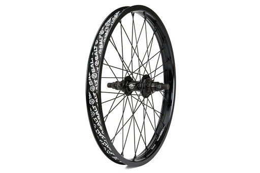 "SALT ROOKIE REAR WHEEL 18"" SEMI SEALED"