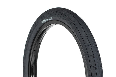 "SALT TRACER 65 PSI 18"" X 2.20"" BLACK"