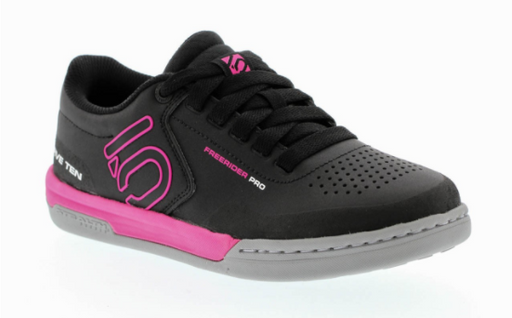 FREERIDR PRO W'S BLK/PINK 11.0