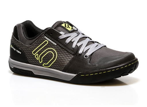 FREERDR CONTACT BLK/LIME 14.0