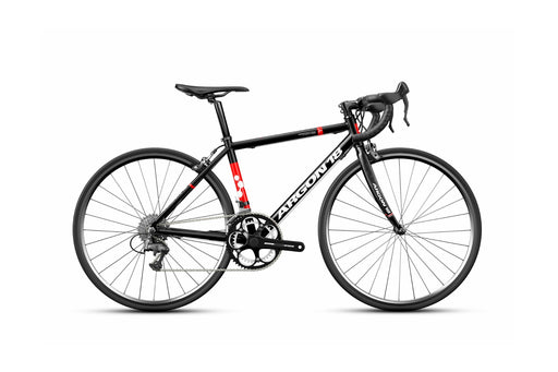 Argon 18|Xenon 650 Black/Red gloss complete bike|Cycle LM
