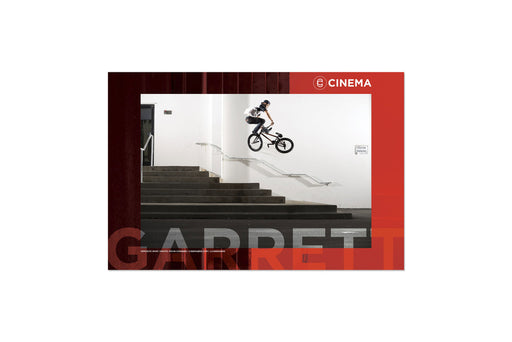 Cinema|REYNOLDS POSTER|Cycle LM