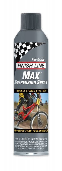 MAX SUSPENSION SPRAY