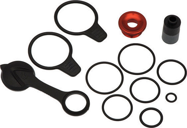 MAMMOTH 2STAGE REBUILD KIT