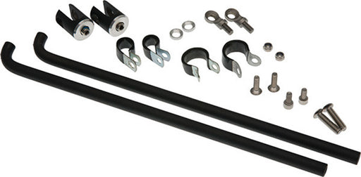 RACK FIT SYSTEM UPPER MOUNT KIT