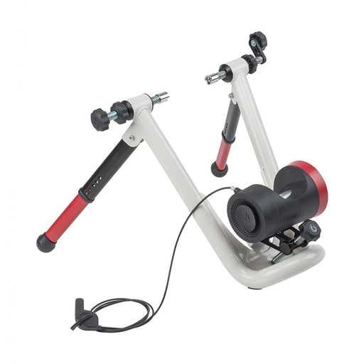 Tech mag 9 magnetic resistance trainer