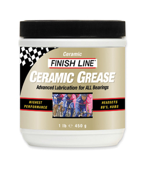 CERAMIC GREASE