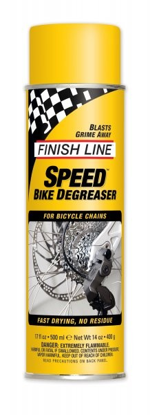 SPEED DEGREASER