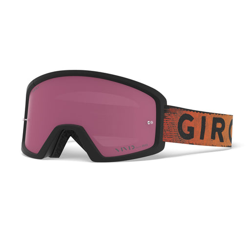 Giro|Blok MTB Goggle with VIVID Lens|Cycle LM