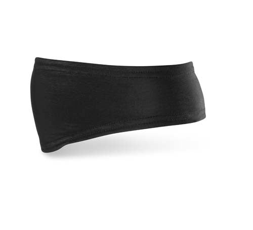AMBIENT WINTER HEADBAND NOIR L/XL